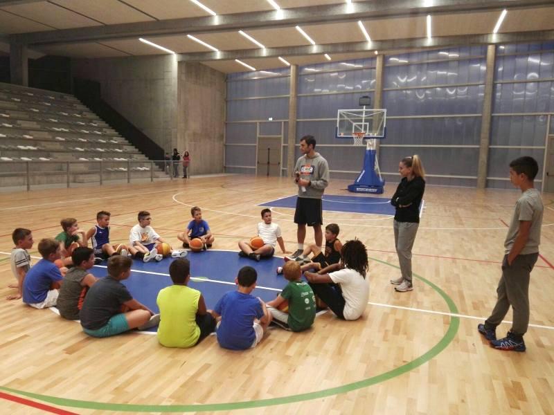 Bp94 Raduno Minibasket 2017 C