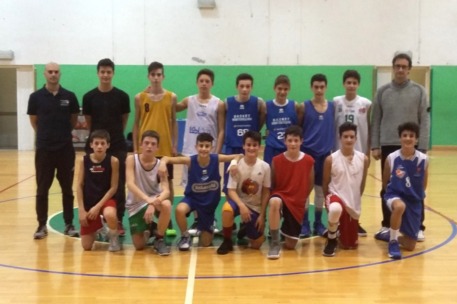 U13 Selezione Treviso