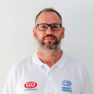 Staff BP94 GAI Mathias