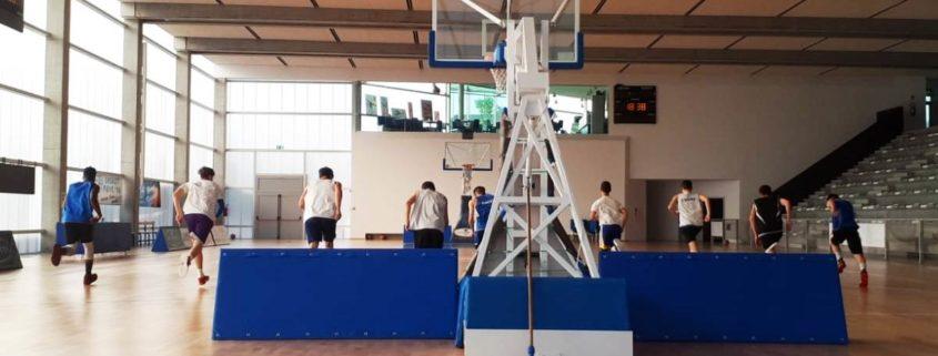 U18 Ultimo allenamento 2018