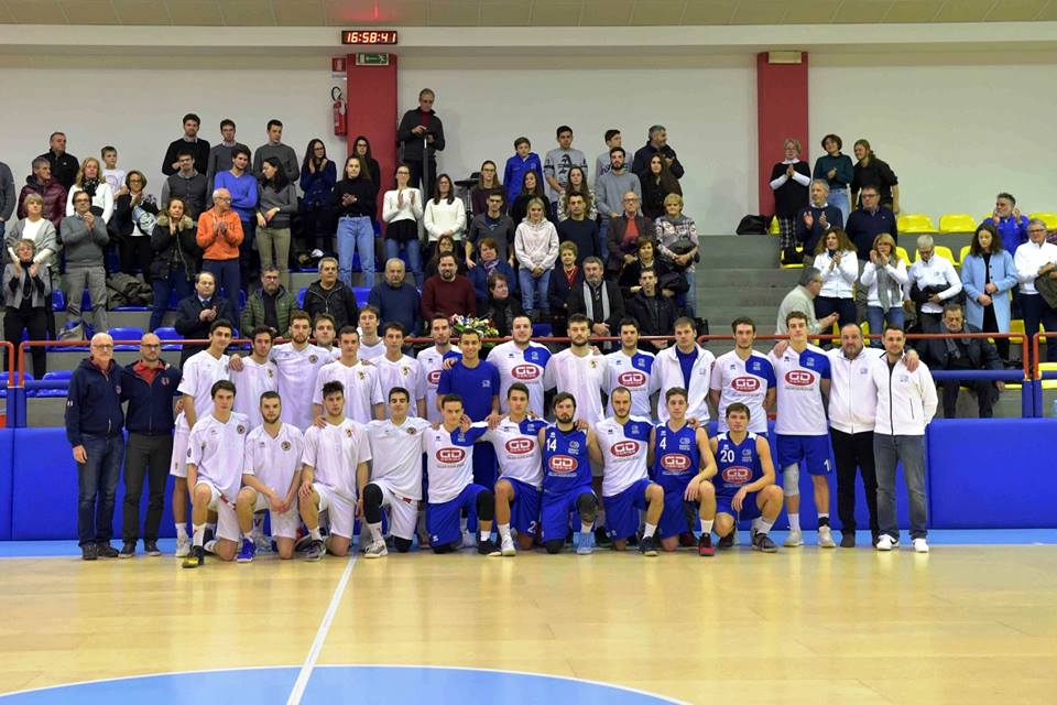 Per Laura Da Ros Vigor Conegliano Basket Pieve 2019