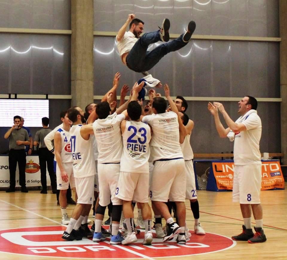 GD Dorigo Pieve Serie C 4