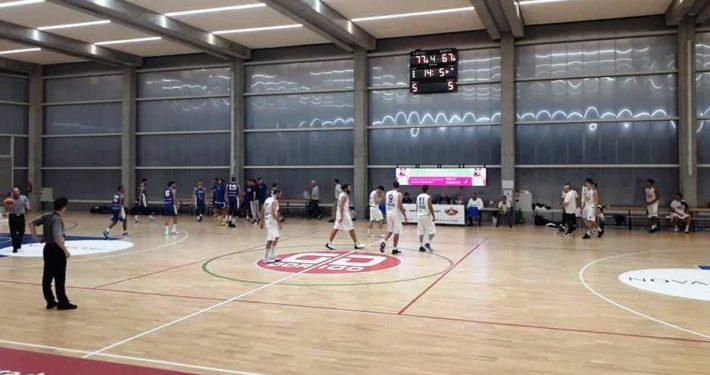 GD Dorigo Pieve Playbasket Carrè 77 67
