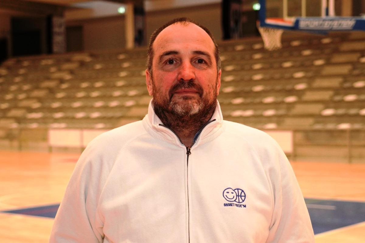 Basket Pieve 94 Cesca Rino
