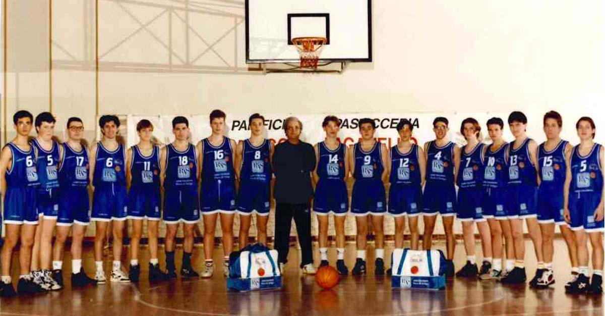 Basket_Pieve_94_-_Prima_Divisione_1995